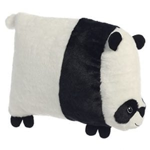 Aurora-World-Flattso-Panda-Plush-0