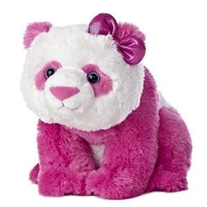 Aurora-World-Girlz-Nation-Pink-Panda-Plush-11-0
