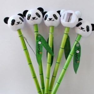 Bamboo-Pencil-and-Panda-Sharpener-0
