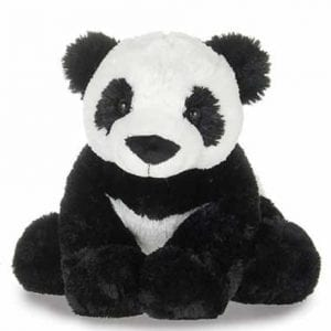 Fiesta-Wild-Animals-Series-135-Super-Soft-Floppy-Panda-0