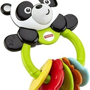 Fisher-Price-Clacker-Ring-Panda-0