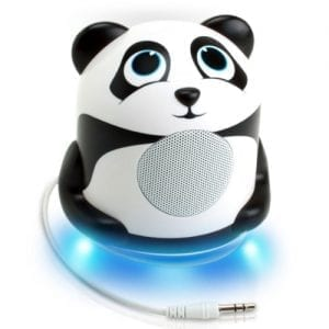 GOgroove-Panda-Pal-High-Powered-Portable-Laptop-and-MP3-Speaker-System-0