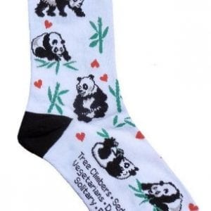 I-Love-Pandas-Women-Socks-Cotton-New-Gift-Fun-Unique-Fashion-0