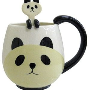 Panda-Fancy-Mug-Cup-Set-with-Spoon-0