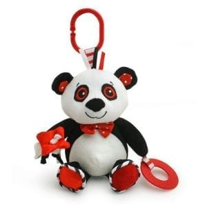 Piper-the-Panda-black-white-red-baby-travel-toy-0