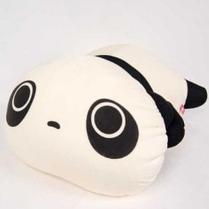 San-X-Tarepanda-Figure-Plush-Doll-Stuffed-Toy-Sz-L-0