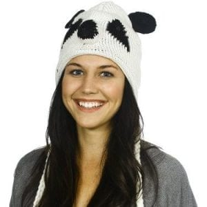 Simplicity-Adult-Knit-Animal-Hat-with-Fleece-Lining-556Panda-0