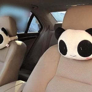 1pair-X-Lovely-Cute-Panda-Plush-Neck-Cartoon-Car-Head-and-Body-Support-Pillow-Seat-Neck-Pillow-New-0