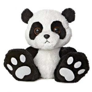 Aurora-World-Taddle-Toes-Domino-Panda-Bear-Plush-10-Tall-0