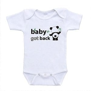 Baby-Got-Back-Panda-Graphic-Print-Cute-Adorable-Baby-One-Piece-newborn0-3-Months-0