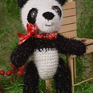 Handmade-toy-designer-toy-unusual-gift-soft-toy-animal-toy-crocheted-toy-0