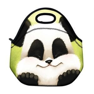 ICOLOR-Cute-Panda-Boys-Girls-Insulated-Neoprene-Lunch-Bag-Tote-Handbag-lunchbox-Food-Container-Gourmet-Tote-Cooler-warm-Pouch-For-School-work-Office-0