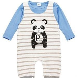 JiaYou-Infant-Toddler-Baby-Boy-Girl-Long-Sleeve-Animal-Style-2-Piece-Overall-Set-for-3-12MPanda3-6M-0