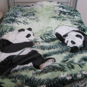 Korean-Style-Queen-Blanket-Panda-0