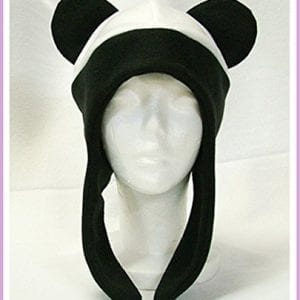 Panda-Ears-Aviator-Anime-Hat-Made-with-Fleece-Adult-Sized-0