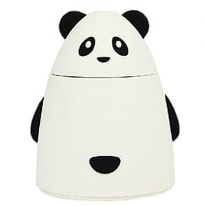 WHITE-Panda-RoomDesk-USB-Power-Share-Mist-Air-Humidifier-Creative-Present-0
