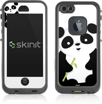Hybrid-Apparel-Giant-Panda-skin-for-Lifeproof-fre-iPhone-55s-Case-0