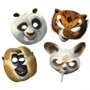 Kung-Fu-Panda-2-Paper-Masks-Asst-Party-Accessory-0