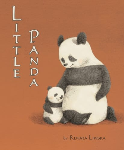 Little-Panda-book