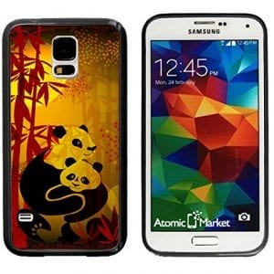 S5-Panda-Love-For-Samsung-Galaxy-i9600-Case-Cover-0