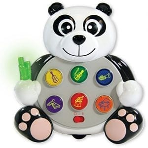 Early-Learning-Melody-Panda-Electronic-Learning-Toy-with-Six-Sing-Along-Melodies-0