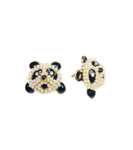 TdZ-Precious-Black-White-Beaded-Panda-Earrings-0