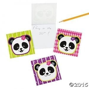 Panda-Party-Favor-Paper-Notepads-24-ct-0