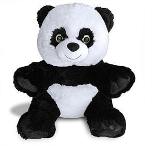 Hashtag-Panda-Teddy-Bear-by-Build-A-Furry-Friend-Cuddly-Soft-Plush-16-Inch-Stuffed-Animal-Handmade-quality-With-stuffing-star-heart-birth-cert-Stuff-zip-hug-in-2-min-Best-Gift-2015-2016-0