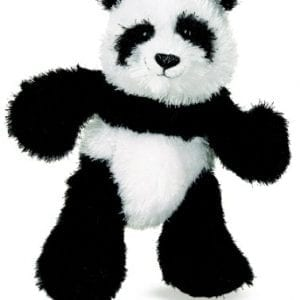 Webkinz-Black-And-White-Panda-Plush-0
