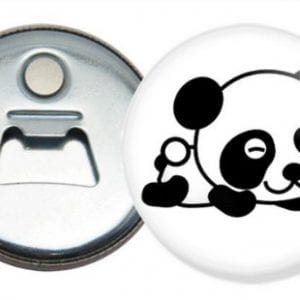 Happy-panda-button-bottle-opener-and-fridge-magnet-0