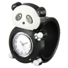 Lovely-Kids-Unisex-Xmas-Children-Boys-Girls-Silicone-3D-Cartoon-Animal-Strap-Clap-Band-Quartz-Wrist-Watch-Gift-Panda-by-Completestore-0