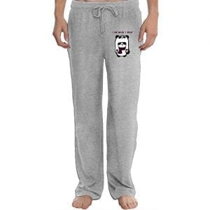 Mens-Panda-I-Am-What-I-Wear-Lounge-Pants-0