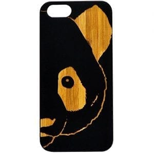 Big-Panda-Face-Black-Bamboo-1132-iPhone-5C-0
