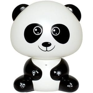 Durherm-Portable-Rechargeable-Bedroom-Decoration-Multi-function-Touch-Button-Control-Mosquito-Repellent-Lullaby-Color-Changing-LED-Sleep-Night-Lamp-Light-for-Baby-Kids-Children-PANDA-0