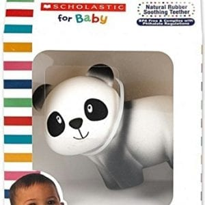 Scholastic-for-baby-Babys-First-Teether-Panda-0