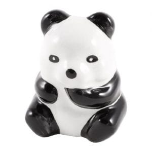 Water-Wood-Home-Black-White-Panda-Designed-Ceramic-Drawer-Knob-Pull-Handle-Grip-42cm-Long-0