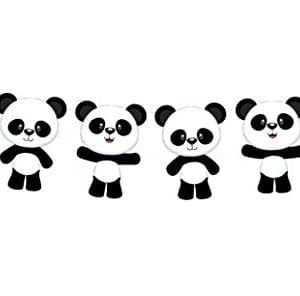 Panda-Bear-Garland-Panda-Bear-Banner-Panda-Bear-Baby-Shower-Panda-Bear-Birthday-Party-Panda-Bear-Decorations-0