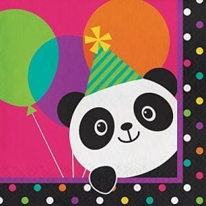 Panda-Party-Lunch-Napkins-16-ct-0