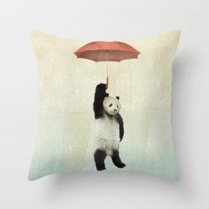 Alphadecor-Throw-Pillow-Covers-Of-Slimmingpiggy-Comfortable-Bedding-A-Chinese-Panda-With-An-Umbrella-20x20-Inch-Pillow-Casefor-Indoorhomeweddingadultssaloonhome-Theater-20-X-20-Inches-50-By-0