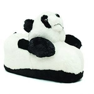 Happy-Feet-Panda-Animal-Slippers-XL-0