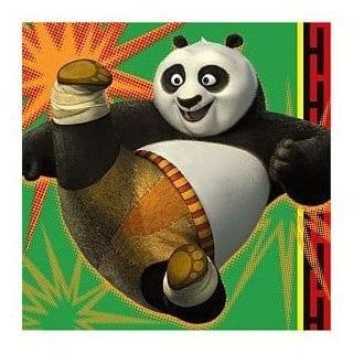 Kung-Fu-Panda-2-Beverage-Napkins-16ct-by-Hallmark-0