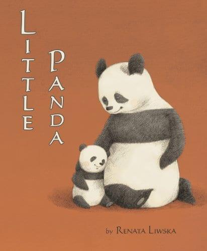 Little-Panda-book