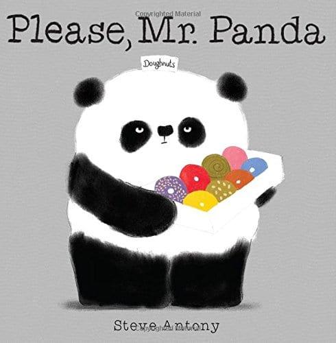 Please-Mr-Panda-book