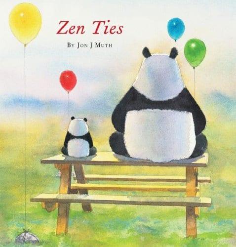Zen-Ties-book