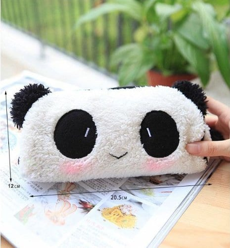 Cute-Lovely-Soft-Plush-Panda-Pencil-Pen-Case-Bag-in-Bag-Cosmetic-Makeup-Bag-Pouch-0