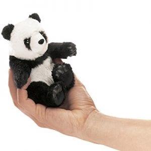 Folkmanis-Mini-Panda-Finger-Puppet-0