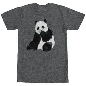 Lost-Gods-Panda-Bear-Mens-XL-Graphic-T-Shirt-Lost-Gods-0