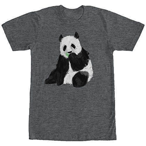 Lost-Gods-Panda-Bear-Mens-XL-Graphic-T-Shirt-Lost-Gods-0
