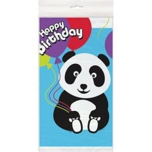 Panda-Birthday-Plastic-Tablecloth-84-x-54-0