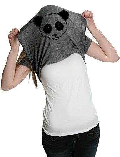 Womens-Ask-Me-Why-I-Like-Bamboo-Panda-Flip-Shirt-Funny-Pandas-T-Shirt-XL-0